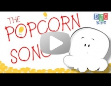 The Popcorn Song